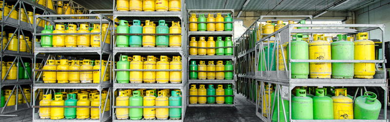 LPG-Gas